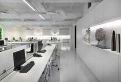 P+A office | Park + Associates