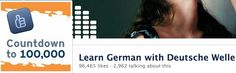 Learn German with Deutsche Welle  Deutsche Welle's individualized German language courses can help you to improve your skills