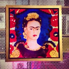 Everything You Need To Know This Week On New York's Art Scene http://goo.gl/6Kmgsq #nyc #painting #art #paintings #fridakahlo