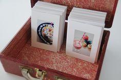 Handmade photo greeting cards by The Studio 56!  www.thestudio56.com greet card, market box, greeting cards, studio 56