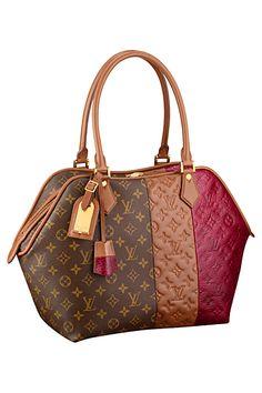 Louis Vuitton - Womens Accessories - 2011 Pre-Fall