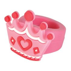 Princess Rubber Rings (1 Ring) at theBIGzoo.com, a family-owned store. Check our sales & FREE Shipping.