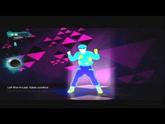 """Just Dance 3 - Sweat Invaders """"Gonna Make You Sweat"""
