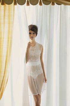 La Perla - Belle de Jour  BridesMagazine.co.uk
