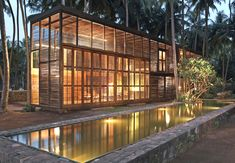 Architect: Studio Mumbai