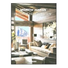 Interior Design Review: Volume 15 (Andrew Martin Interior Design Review)