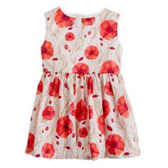 Makié baby dress   J Crew