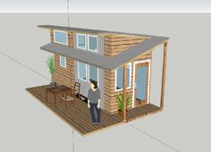 Tiny House Systems