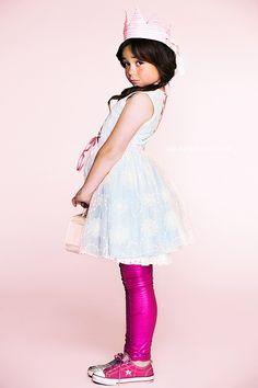 Model portfolio for Paige Bolde (Zuri Model and Talent) by commercial children photographer Vika Pobeda (www.vikapobeda.com)  Style: Heather Rome Hair & Make-up: Alisa Irimia