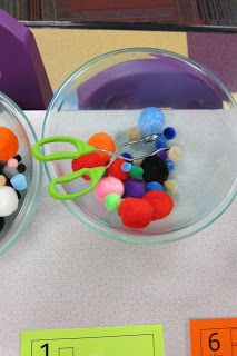 Mrs. Karen's Preschool Ideas: The 2011-12 Year has Begun!