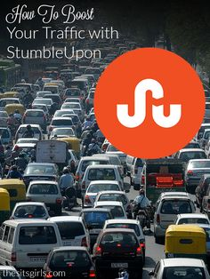 StumbleUpon is by fa