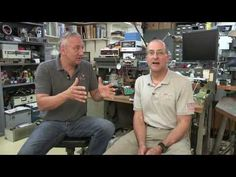 Eeewwww!!!!  In this episode of the ISS Science Garage, both Don and Mike discuss changes to the human body while in space.
