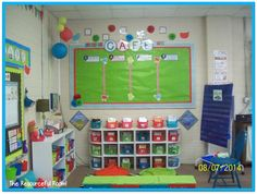 The Resourceful Room!: Classroom Reveal 2014-15!