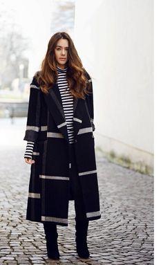 stripes #STORETS #Inspiration #Streetstyle