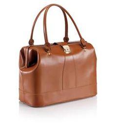 Vintage Doctor's Bag  Marks & Spencer