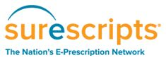The HealthFusion® electronic prescribing system (e-prescribing, ePrescribing, or eRx) works interoperably with the MediTouch EHR® integrated physician software suite. It is compliant with the Medicare e-prescribing directive, and transmitting a prescription requires just a couple of clicks, or taps of the finger, depending on the hardware being used. MediTouch® is a Surescripts® Certified Solution Provider, therefore physicians are ensured a safe, efficient, and quality e-prescribing process.