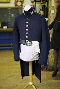 1839 - Birmingham Police Uniform,