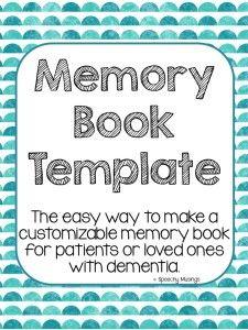 memori book, memory books