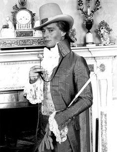 Anthony Andrews - The Scarlet Pimpernel 1982