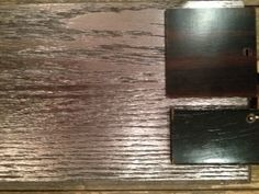 wood finishes2 (2) by Sherry Cooper, via Flickr