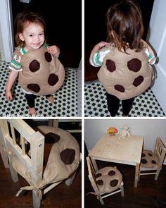 DIY Halloween costumes!!