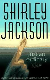 Shirley Jackson novel