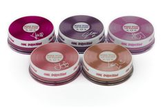 One Direction Lip Polish - One Direction Makeup Line The colors are so pretty
