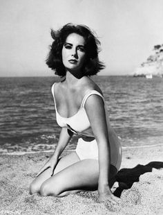 Liz Taylor - True Beauty