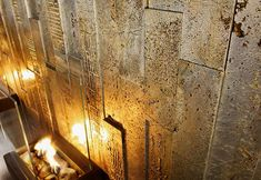 Art collection tiles by Petra Antiqua