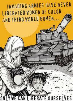 #feminism #liberation