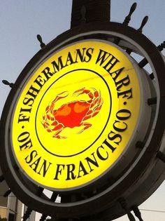 Fisherman's Wharf   San Francisco, CA