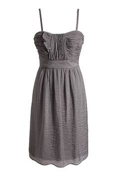 jurk van, robe en, bell robe, shini dress