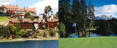 awesom golf, en llao, patagonia argentina, fitness, llao llao