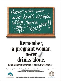 There is no guaranteed safe level of alcohol use at any time during your pregnancy or even when you're trying to get pregnant.