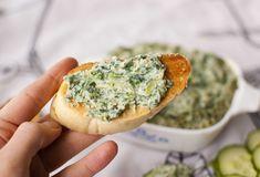 Creamy #Vegan Spinach Jalapeno SALSA PARA FIDEOS !