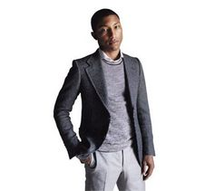 Business Casual dress code, fashion styles, smart casual, men style, men cloth, men fashion, busi casual, business casual, pharrell williams
