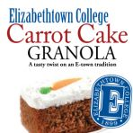 Nuts About Granola: E-Town Carrot Cake Granola. http://affordablegrocery.com