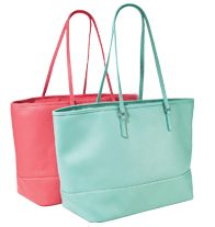 Classic Carry All Totebag Sale $19.99 Reg. $24.99 SAVE 20% While Supplies Last!