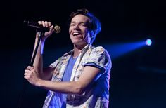 Fun.s Nate Ruess | GRAMMY.com