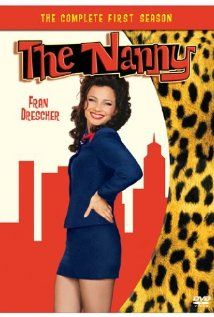 The Nanny (TV Series 1993–1999)