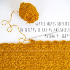 my first haiku: Gentle waves rippling, in repeats of chains and shells, making me happy | Emma Lamb