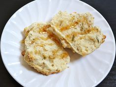 rosemary & pepper drop biscuits - made for thanksgiving