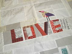 Love plus a quirky bird! | Flickr - Photo Sharing!