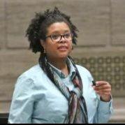 Senator Maria Chapelle-Nadal #Ferguson | Politics As Usual | Spreaker ----- Audio