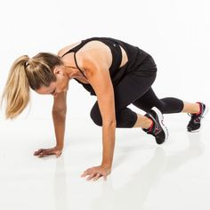 20 Best Home Workout Exercises