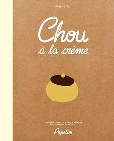 Chou à la crème / Marabout