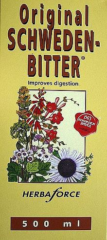 Bitters--a digestive aid for fats...for healthy liver and gallbladder, and even for those who have had their gallbladder removed! Good article with link to another informative article.