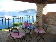 Zakynthos villa, romant honeymoon, view balconi, island
