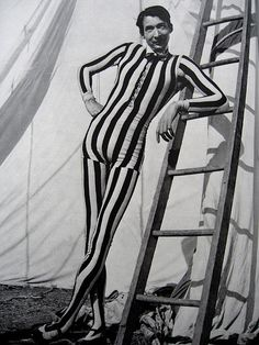 The Circus, 1870-1950 by TASCHEN by kReEsTaL