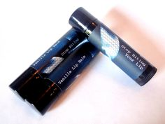 50 Shades of Grey Personalized Lip Balm Party Favors  Quantities of 20 or More. $1.00, via Etsy.